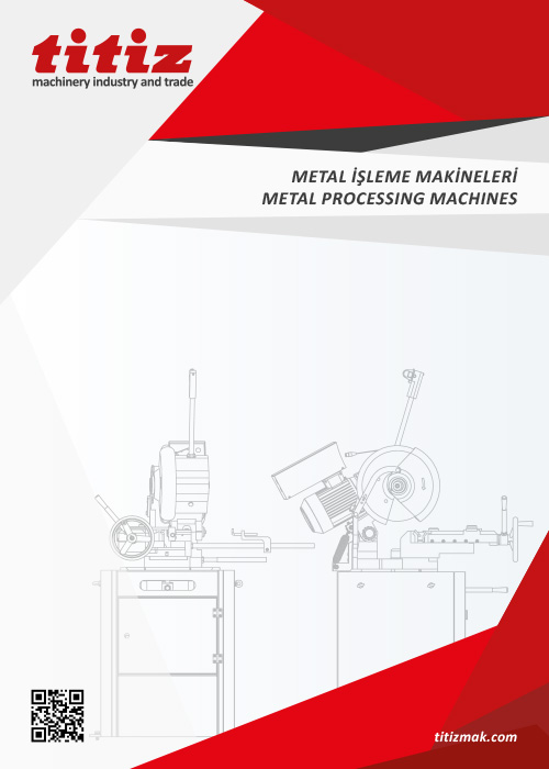 Metal Processing Machines